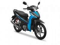 Wave RSX 110cc